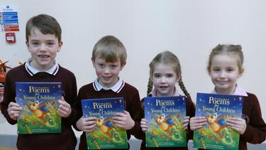 Lower School Poetry Speaking Competition