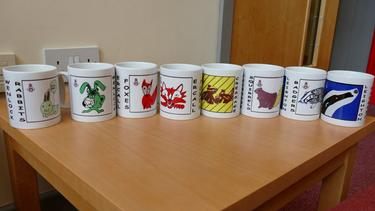 House Mug Competition