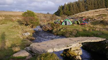 Duke of Edinburgh Gold Expedition to Dartmoor
